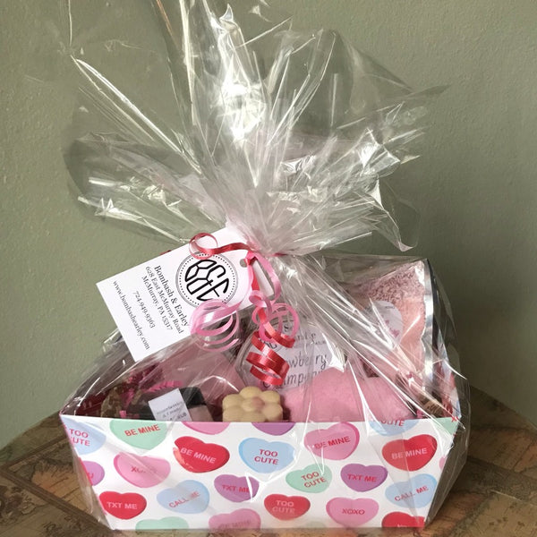 Sweetheart Wrapped Gift Set (Classic)