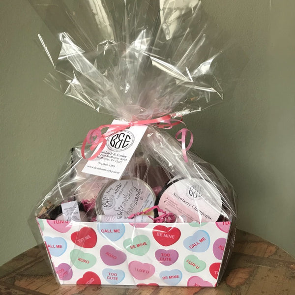 Sweetheart Wrapped Gift Set (Premium)