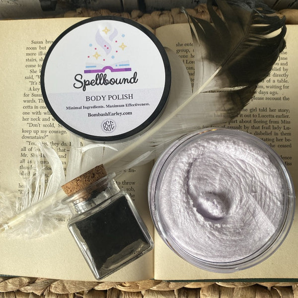 Spellbound Seasonal Body Polish - Limited Release