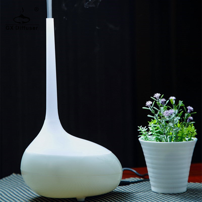 Ultrasonic LED Light Aromatherapy Humidifier FREE SHIPPING