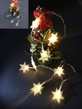 Light up your life with LED Strip Light Christmas Decorations.