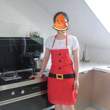Look the part in your Xmas apron!