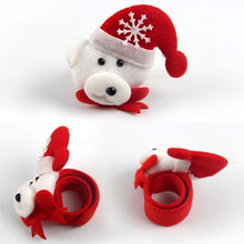 Christmas Children's Gift Santa Claus - What fun