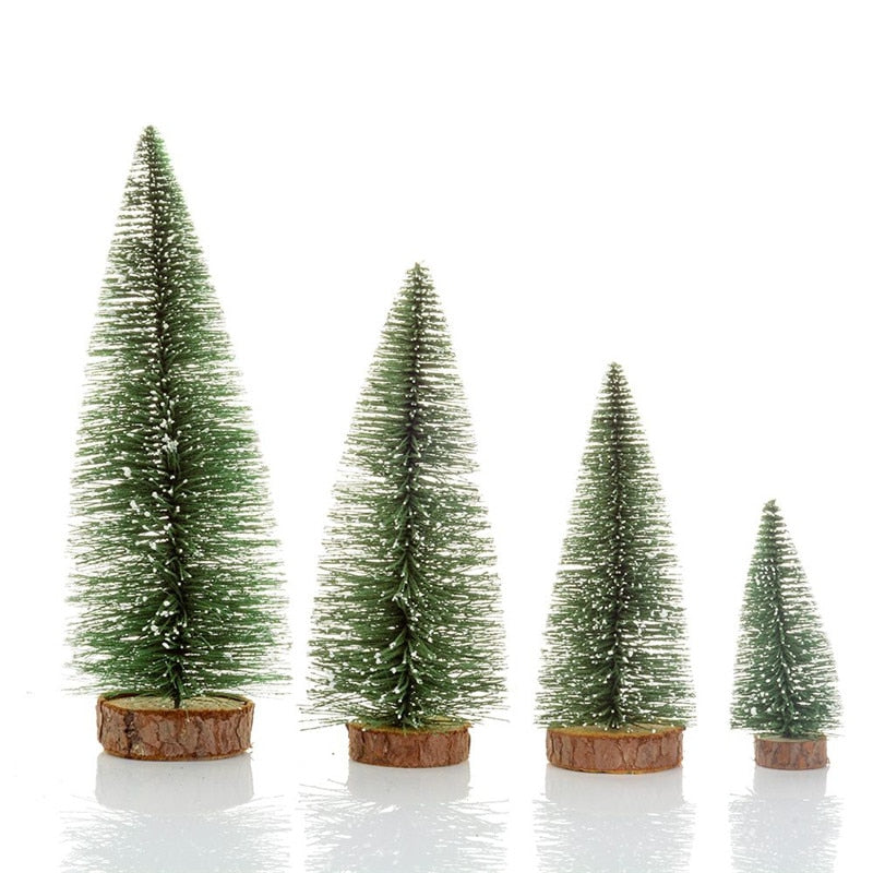 Small Pine Christmas Tree 4 sizes