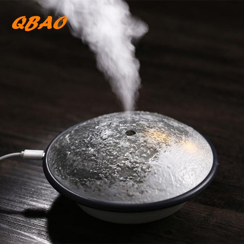 Ultrasonic Humidifier/Diffuser USB Silent 5V USB Lamp Light FREE SHIPPING