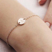 Fashionable Gold Colour Bracelet Woman Adjustable