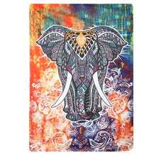 Let these colourful Mandala elephants add WOW to your room. FREE SHIPPING