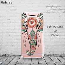 Hamsa Pattern Phone Case For iPhone 6 6s 5 5s se 7/7Plus. FREE SHIPPING