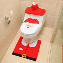 Dress up your bathroom and surprise your guests.