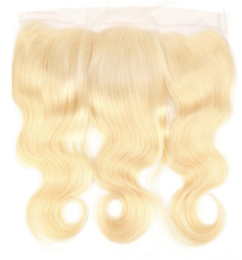 Frontal- Blonde Body Wave