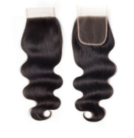 4x4 and 5x5 Closure- Body Wave