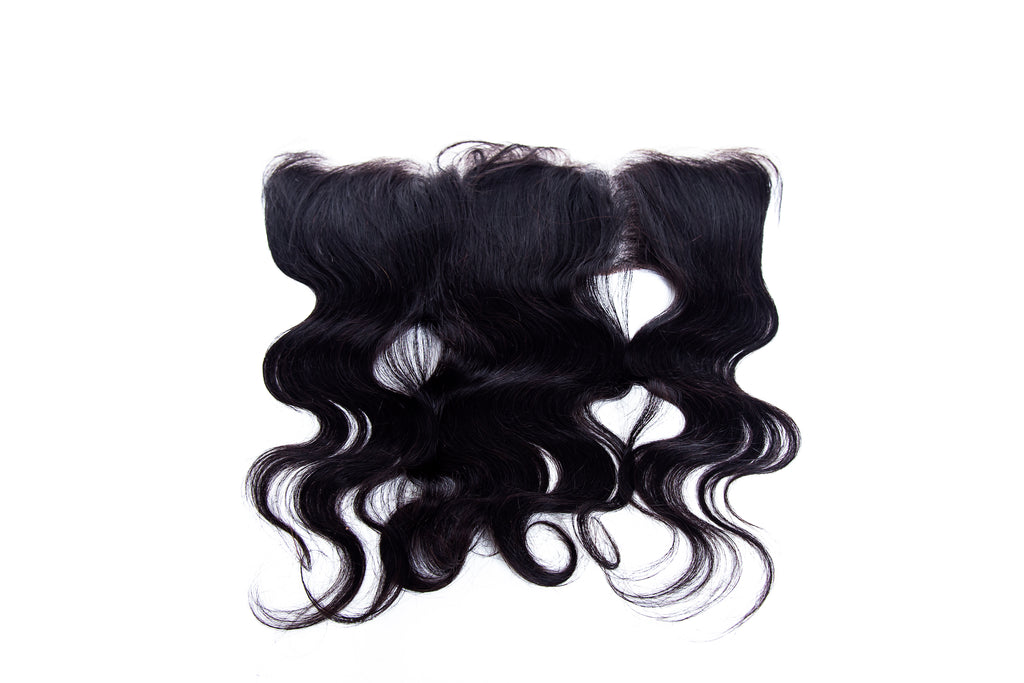 Frontal- Body Wave