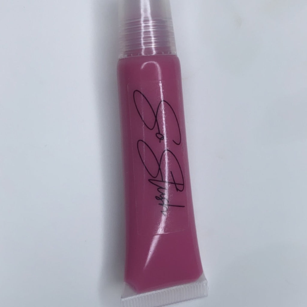 Barbie Dreams Tinted Lipgloss