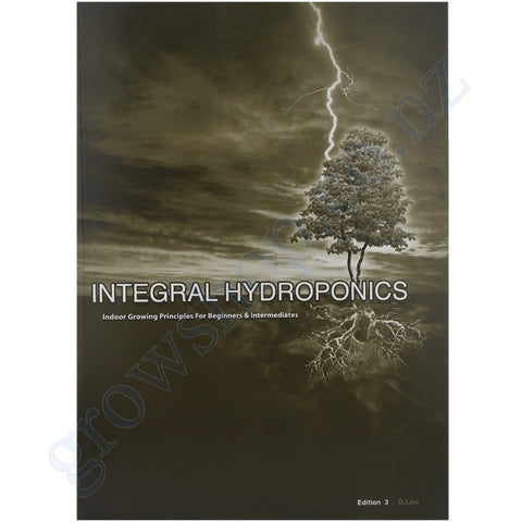 Integral Hydroponics By G Low Edition 3