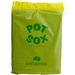 50 Litre Pot Sox Pack of 3
