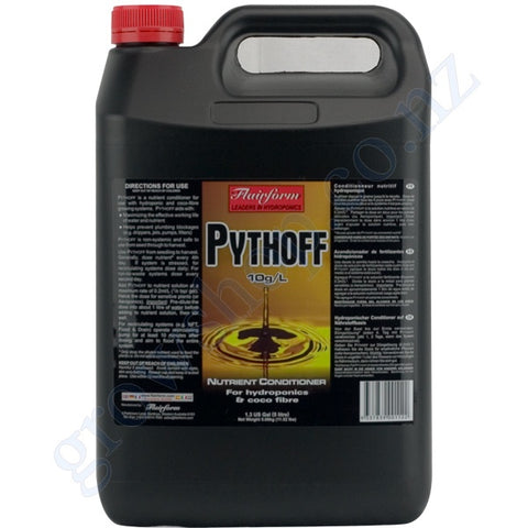 Pythoff Nutrient Conditioner 10 g/L - 5 Litre Flairform