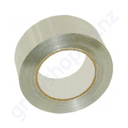 Duct Tape Aluminum 75mm x 50 Metres
