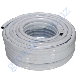 13mm Cool Tube White Soft Poly Plumbing Tube Per Metre