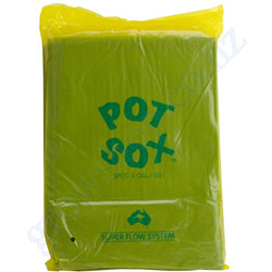 20 Litre Pot Sox Pack of 3