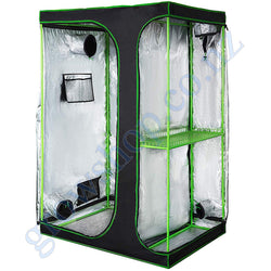 Grow Tent Hulk Silver 2 In 1 style 1500 x 1200 x 2000mm