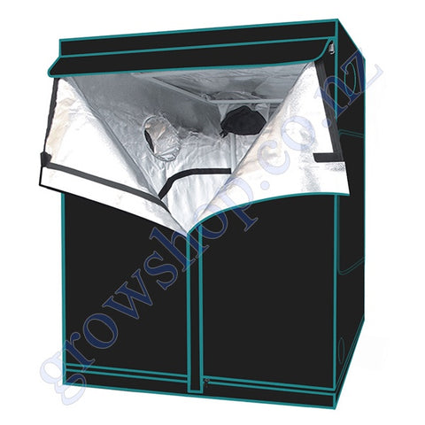 Grow Tent Hulk Silver 1400 x 1400 x 2000mm