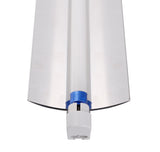2ft 24w T5 Single Fixture complete with Reflector & 6500k tube