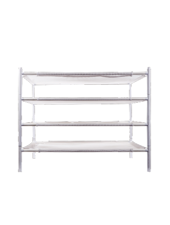 Shiitake - Chilli Drying Rack - Stackable 1000mm Large