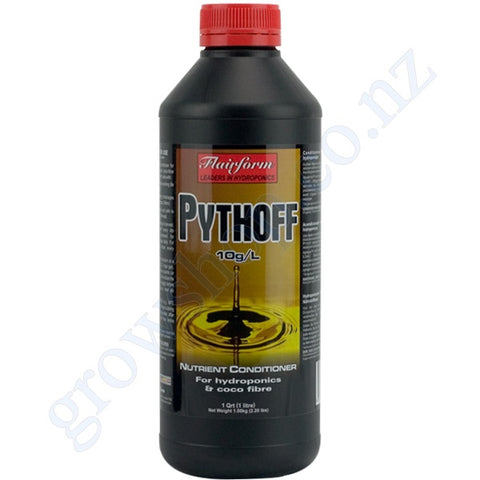 Pythoff Nutrient Conditioner 10 g/L - 1 Litre Flairform