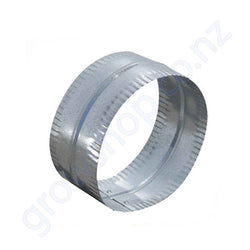 Joiner - Connector 100mm Ducting