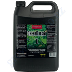 GreenDream Grow 5 Litre - Single Part Flairform