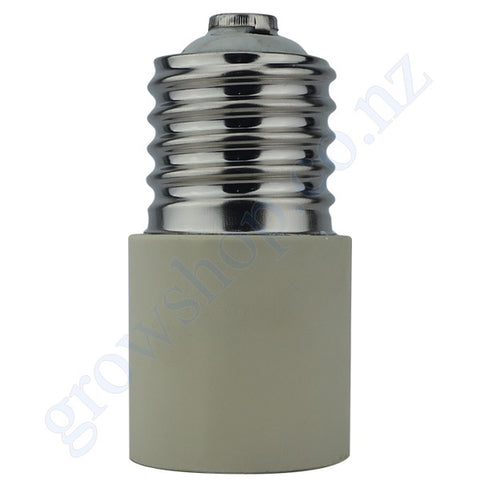 CMH Adaptor - E40 to PGZ18 CMH lamp socket