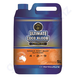 Ultimate Coco Bloom CX 5 Litre Single Part