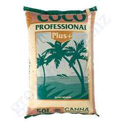 Coco Fibre Professional PLUS 50 Litre Bag Canna