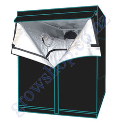 Grow Tent Hulk Silver 1200 x 1200 x 2000mm