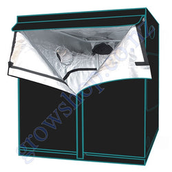 Grow Tent Hulk Silver 2000 x 2000 x 2000mm