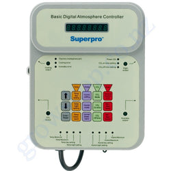 Superpro Basic Atmosphere Controller - Model AC 2
