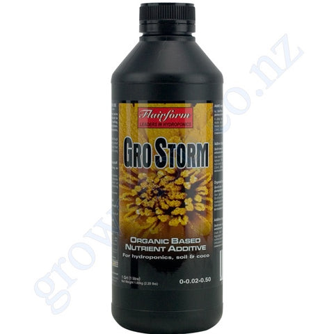 GroStorm 1 litre Flairform
