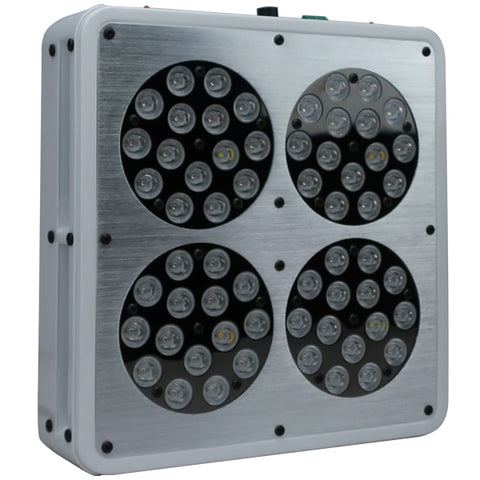 180w Apollo 4 LED Modular Grow Light Fitting