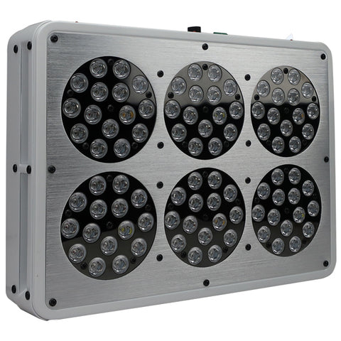 270w Apollo 6 LED Modular Grow Light Fitting