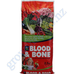 Blood & Bone 2.5 Kg