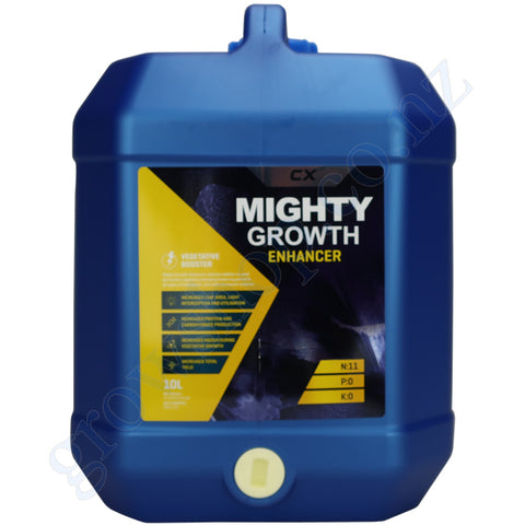 Mighty Growth Enhancer CX 10 Litre