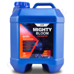 Mighty Bloom Enhancer was Superior Potash CX 10 Litre