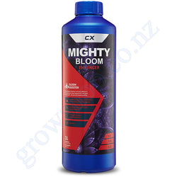 Mighty Bloom Enhancer was Superior Potash CX 1 Litre