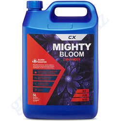 Mighty Bloom Enhancer was Superior Potash CX 5 Litre