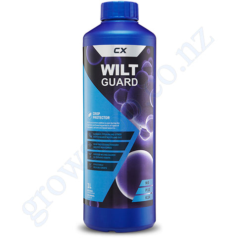 Wilt Guard CX 1 Litre