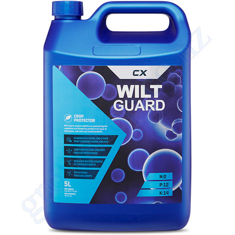 Wilt Guard CX 5 Litre