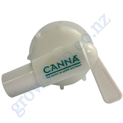 Drum Tap 5 & 10 Litre container Canna