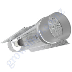Cool Tube 150mm x 620mm c/w Reflector Lead and Round pin plug