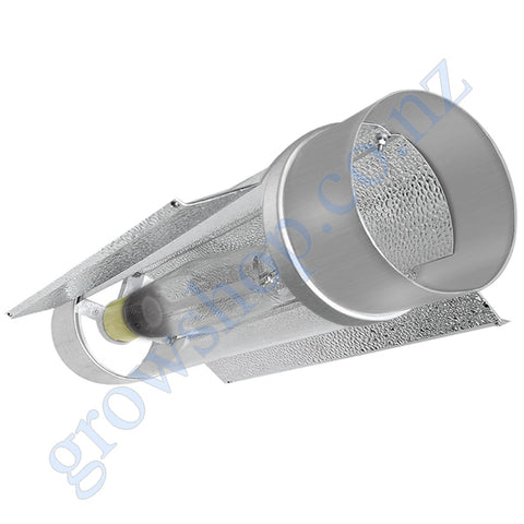 Cool Tube 200mm x 715mm c/w Reflector Lead and Round pin plug