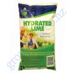 Hydrated Lime 500gram